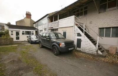 Image of The Old Workshop, Back Elmwood Street, Harrogate, North Yorkshire