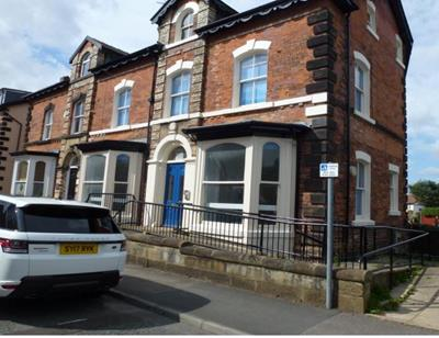 Image of 21 North Park Road, Harrogate, North Yorkshire