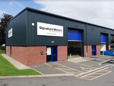 Image of Ripon Business Park, Plot 10 Block A, Charter Row, Ripon, North Yorkshire