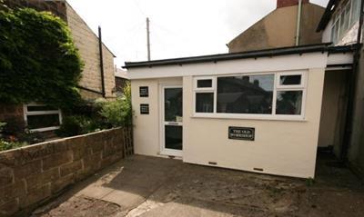 The Old Workshop, Back Elmwood Street, Harrogate, North Yorkshire