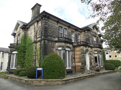 Craven Lodge, Ground Floor, 37 Victoria Avenue, Harrogate, North Yorkshire