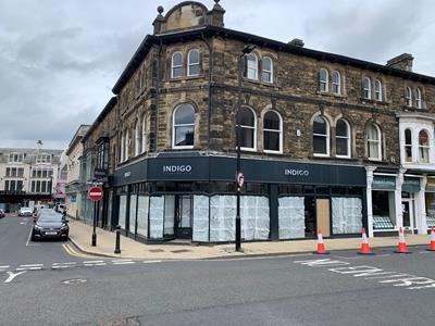 Image of 10/12 Albert Street, Harrogate, North Yorkshire
