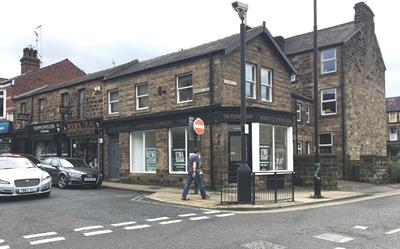 Image of 25-27 Commercial Street, Harrogate, North Yorkshire
