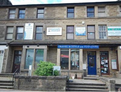Second Floor Office, 20 Bower Road, Harrogate, North Yorkshire