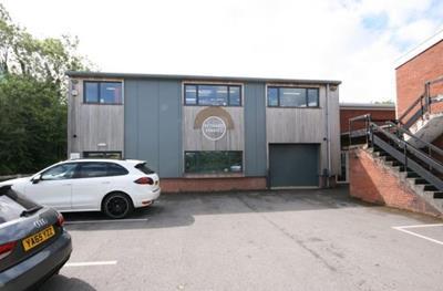 Pendragon House, First Floor Office, Low Moor Lane, Knaresborough, North Yorkshire