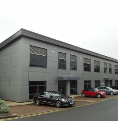 Whitfield Business Park, Unit 3, Manse Lane, Knaresborough, North Yorkshire