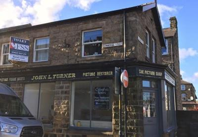 27 Commercial Street, Harrogate, North Yorkshire
