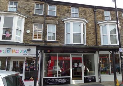 10 Commercial Street, Harrogate, North Yorkshire
