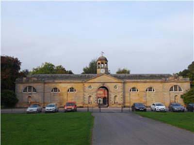 18 The Stables, Newby Hall, Ripon, North Yorkshire