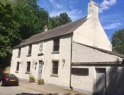 Half Moon Inn, Sharrow Lane, Ripon, North Yorkshire