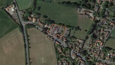 Land For Sale, Central Garage, Boroughbridge Road, York, North Yorkshire