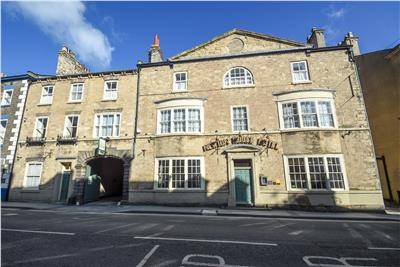5-7 York Place, Knaresborough, North Yorkshire