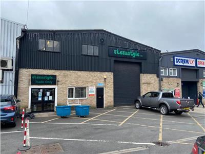 Ripon Road Industrial Estate, Unit E  , Ripon Way, Harrogate, North Yorkshire