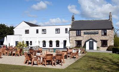 The Chequers Inn, Fountains Abbey Road, Harrogate, North Yorkshire