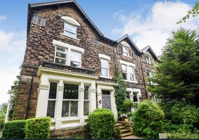 Baytree House, 98 Franklin Road, Harrogate, North Yorkshire