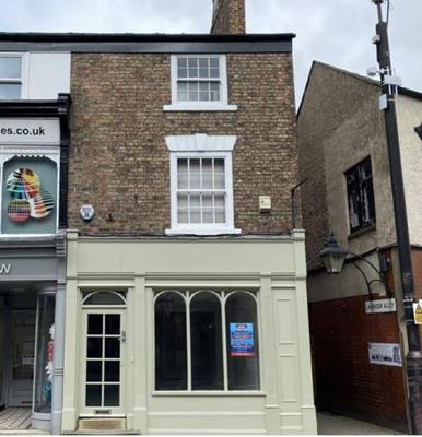 7 Queen Street, Ripon, North Yorkshire