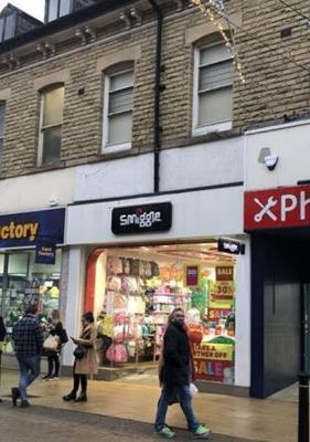 8 Cambridge Street, Harrogate, North Yorkshire