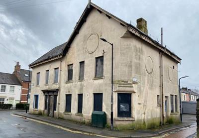 Home Guard Club, 4 Belford Road, Harrogate, North Yorkshire