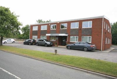 Ebor House, Ground & First Floor Offices, Low Moor Lane, Lingerfield, Knaresborough, North Yorkshire
