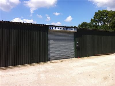 Unit 7a, Blackwood Hall Business Estate, Selby